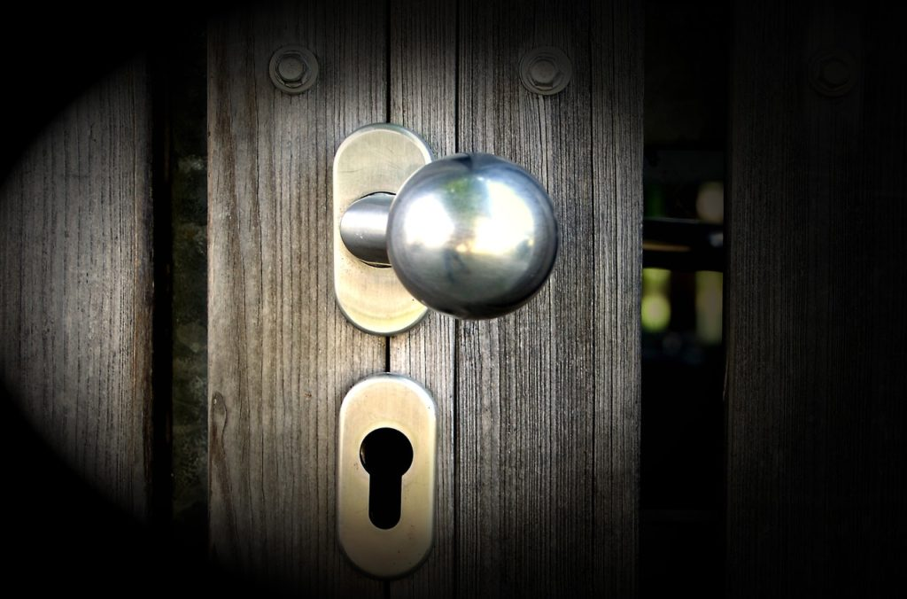 Mortgage Lock